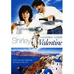 Paramount Valu-shirley Valentine [dvd]
