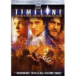Paramount Valu-timeline [dvd] [ws]