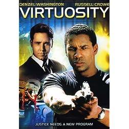Paramount Valu-virtuosity [dvd]