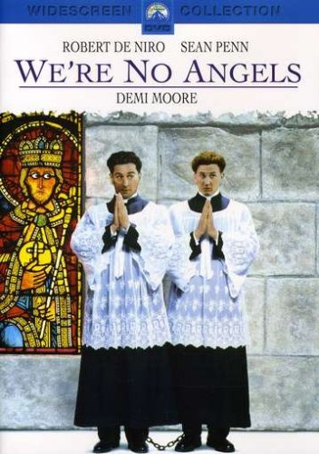 Paramount Valu-were No Angels [1989] [dvd]