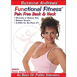Functional Fitness Pain Free Back & Neck