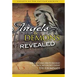 Angels & Demons Revealed