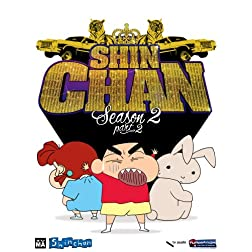 Shin Chan: Season Two, Part Two