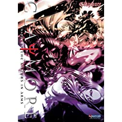 Claymore: Volume Five, Sisters in Arms