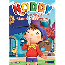 Noddy, Vol. 7: Noddy's Great Discovery