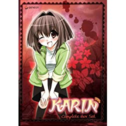 Karin: The Complete Series Box Set