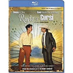 Rudo Y Cursi [Blu-ray]