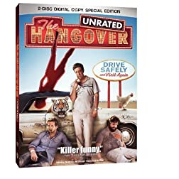 The Hangover (Unrated Two-Disc Special Edition)