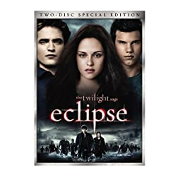 The Twilight Saga: Eclipse (Two-Disc Special Edition)