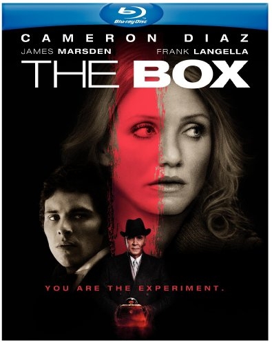 The Box [Blu-ray]