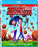 Get Cloudy With A Chance Of Meatballs On Blu-Ray
