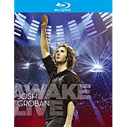 Awake Live (Amazon Exclusive) [Blu-ray]