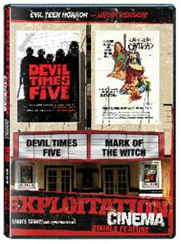 Mark of the Witch / Devil Times Five