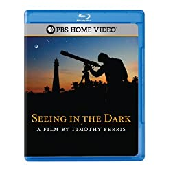 Seeing in the Dark [Blu-ray]