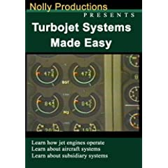 Turbojet Systems Made Easy