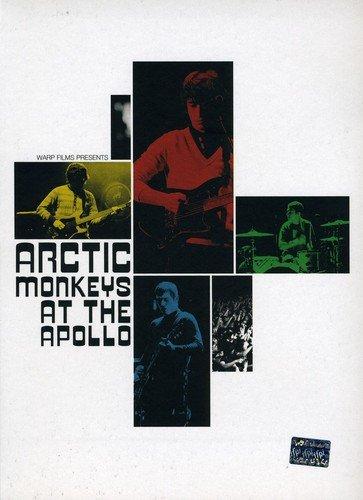 Artic Monkeys - At the Apollo (NTSC/Region 0)