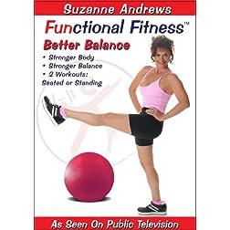 Functional Fitness Better Balance