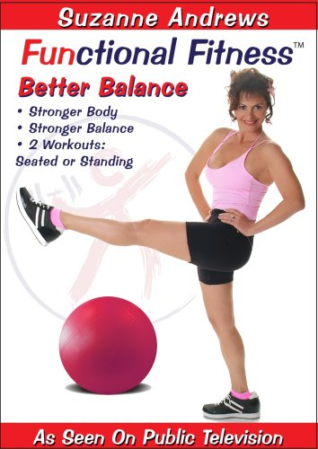 Functional Fitness Better Balance