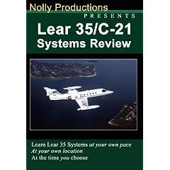 Lear 35/C-21