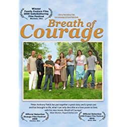 Breath of Courage