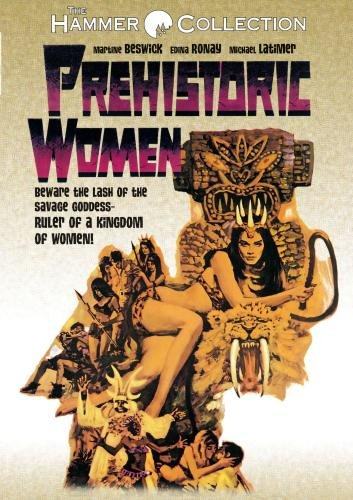 Prehistoric Woman (2 Disc Set)