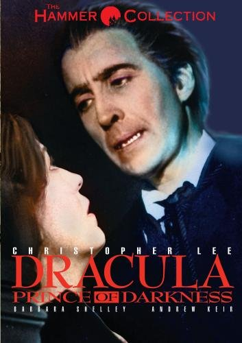 Dracula Prince of Darkness (2 Disc Set)