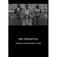 Def Freestyle (Institutional Use)