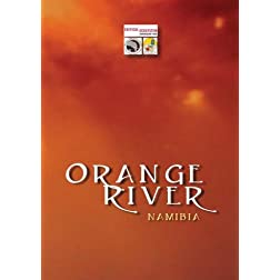 Orange River - Namibia