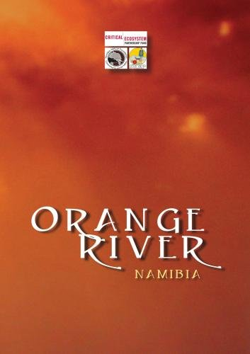 Orange River - Namibia