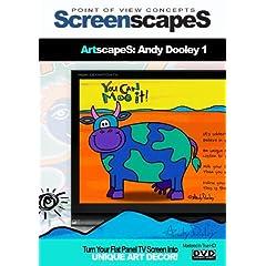 ScreenscapeS: ArtscapeS: Andy Dooley 1