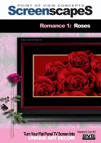 ScreenscapeS: RomanticscapeS - Roses