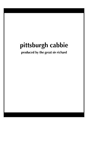 pittsburgh cabbie