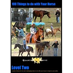 100 Things to do with your horse! Level 2