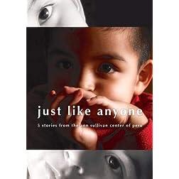 Just Like Anyone