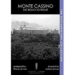 Monte Cassino: The Road to Rome