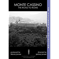 Monte Cassino: The Road to Rome