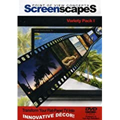 ScreenscapeS: Variety Pack 1