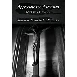 Appreciate the Ascension