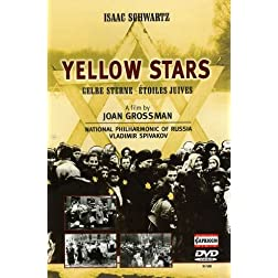 Yellow Stars