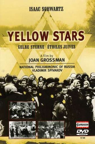 Yellow Stars