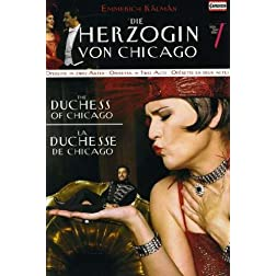 Die Herzogin Von Chicago