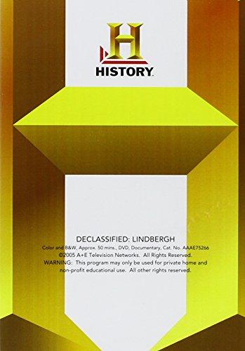 Declassified: Lindbergh