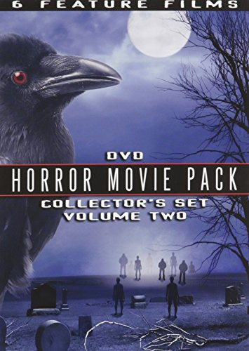 Horror Movie Pack, Vol. 2