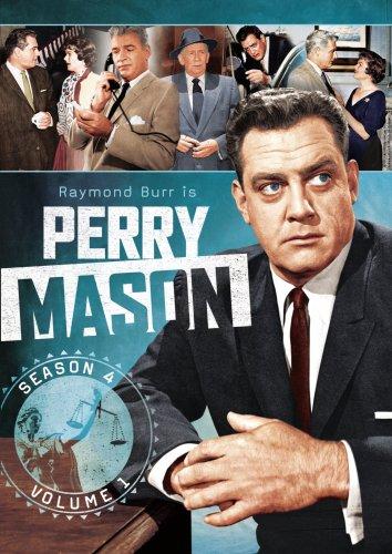 Perry Mason: Season 4, Vol. 1
