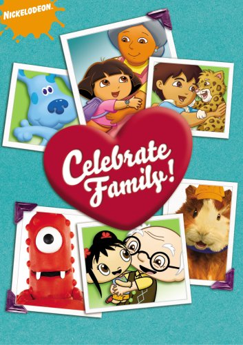 Nickelodeon: Celebrate Family!