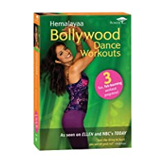 Hemalayaa: Bollywood Dance Workouts