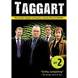 Taggart: Set 2