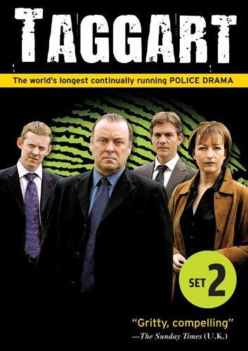 Taggart: Set 2