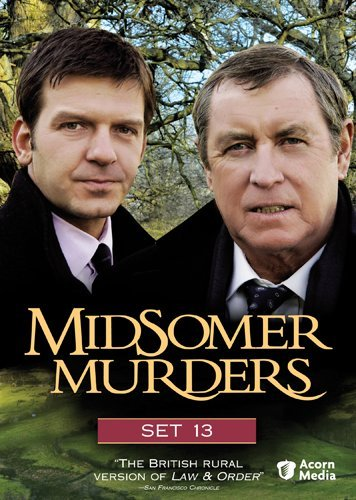 Midsomer Murders: Set 13