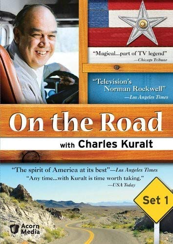 On the Road with Charles Kuralt, Set 1